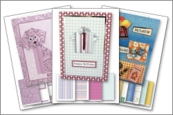 Origami Card Kits & Sets