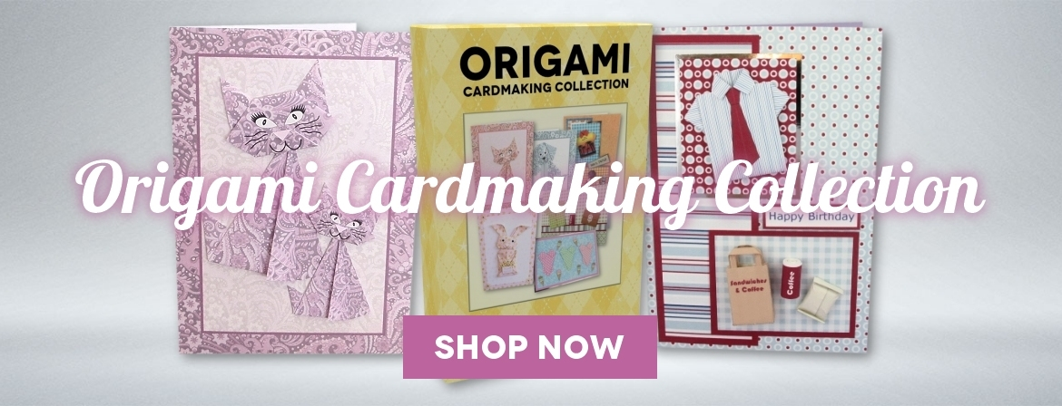 Origami Cardmaking Collection DVD