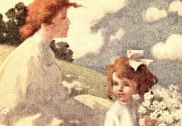 New Victorian children public domain DVD