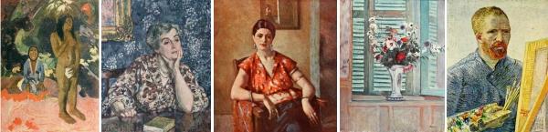Post-Impressionists