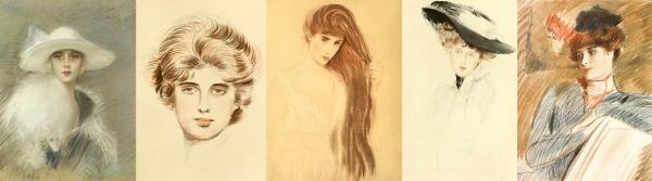 Impressionists & Post-Impressionists