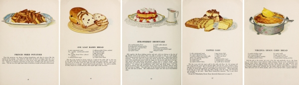 World War 1 recipes